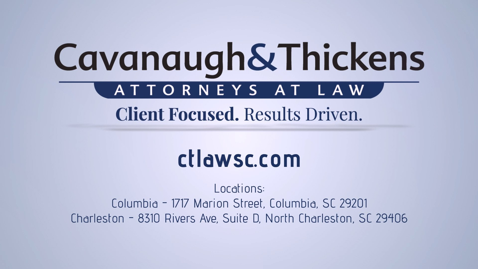Truck Accident Attorney SC
