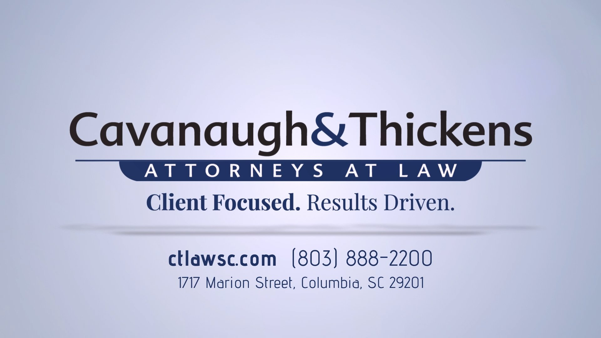 Columbia SC Truck Accident Lawyer